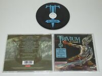 Trivium/The Crusade (Roadrunner RR 8039-2) CD Album