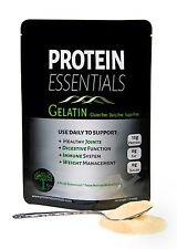Protein Essentials Pasture Raised Beef Gelatin - Grass Fed - IBS - Acid Reflux