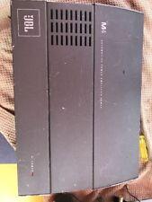Old School JBL M4 AUTOMOTIVE Car Power Amplifier 40w X4 MADE IN USA