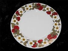 Ironstone Side Plates Date-Lined Ceramics (1960s & 1970s)