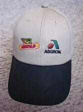ASGROW baseball hat retro soybeans farm cap Michigan logo Dekalb beans snapback