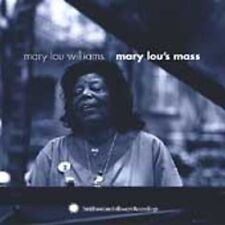 Mary Lou's Mass - Williams,Mary Lou (2005, CD NEUF)
