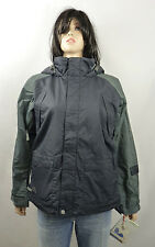Burton Snowboards Radar Women's Snow Ski Sport Jacket Black Green M