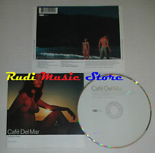 CD CAFE DEL MAR Volumen siete 2000 eu MANIFESTO 524 912-2 (C5*) no mc lp