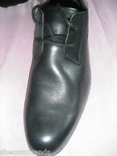 NEW Cole Haan Black Leather Oxfords - US 11.5