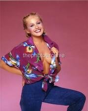 Superb High Resolution Sexy CHARLENE TILTON  Embossed Photo By Langdon HL1720