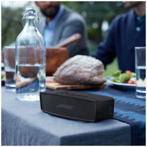 Bose Soundlink MINI II Bluetooth Speaker Wireless Portable Outdoor