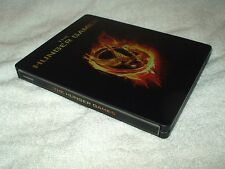 Blu Ray Movie Steelbook The Hunger Games 1