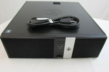 HP rp5800 Retail System - K7Y52US#ABA - i5, 256 GB Sata, 4GB DDR3, Win7 Pro OS