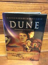 Dune Limited Edition Steelbook Region 1 USA Version