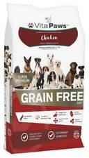 Super Premium Adult Dog Food *Small/Medium Dogs *Chicken & Vegetables *2kg