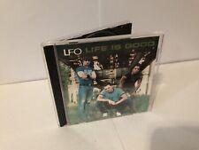 Life Is Good [Us Cd Single] by Lfo (Pop) (Cd, Jan-2002, J Records) Rich Cronin