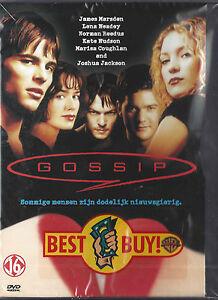 Gossip - New DVD in SEAL!