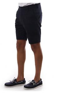 Les Deux Lugano Tailored Shorts Navy RRP£90