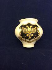 Falmouth Crestware Vase