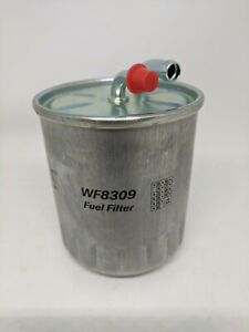 Wix Fuel Filter WF8309 Z667 WCF13  For Mercedes-Benz Vito 300C E270 ML320 Diesel