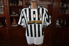 Maglia calcio Juventus  anni  2000