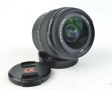 Sony DT 18-55mm f/3.5-5.6 SAM II Lens SAL18552  #MAP1419