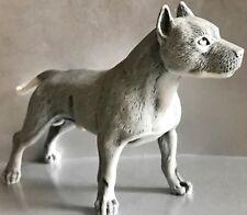 Staffordshire Terrier Figur Hund Pitbull aus Russland