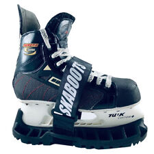 Skaboots Walkable Ice Skate Guards - Black (NEW) Lists @ $44