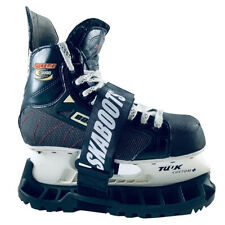 Skaboots Walkable Ice Skate Guards - Black (NEW) Lists @ $40