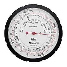 Altimeter/Höhenmesser Typ 29 von Barigo ***NEU***
