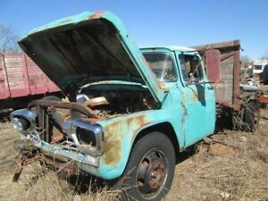 Vintage And Classic Parts For Ford F600 For Sale Ebay