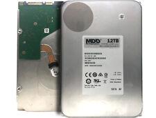 MaxDigitalData 12TB 7200RPM 256MB Cache SATA 6.0Gb/s 3.5