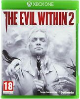 The Evil Within 2 (Microsoft Xbox One)