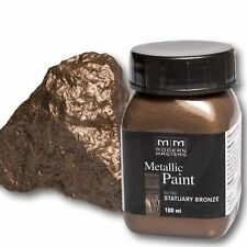 Statuary Bronze Metallic Paint 100ml Modern Masters Metallfarbe Metalleffekt Acr