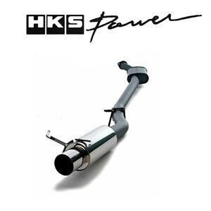 HKS Hi-Power Exhaust fits 2004-2008 Scion TC