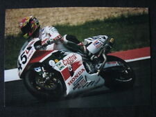 Photo Castrol Honda RC30 1998 #45 Colin Edwards (USA) WSB Assen #2