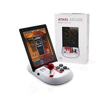 Atari Arcade Duo Powered para iPad 1 2 3  - Joystick Mando - Nuevo a estrenar