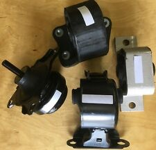 4pcSet FWD Motor Mounts fits Honda Element 2003 04 05 2006 for Auto Transmission