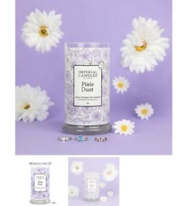 ** Pixie Dust ** Imperial Candle with hidden jewellery worth up to £2000! New