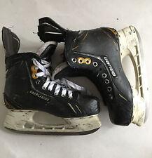 Bauer Supreme One.7  Fiber Composite Ice Hockey Skates Size USA. UK 5.5  Eu 38.5