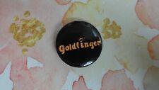 "Goldfinger Punk Band - 1"" Button / Pin - New Circa 2000"