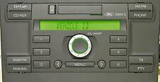 FORD AUX Adattatore Piombo Focus C-MAX 3.5 mm Jack Ingresso Auto iPod MP3 CTVFOX 002 05 su