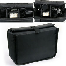 MATIN Extendable Cushion Partition-M Lens RF D-SLR SLR Camera Insert Padded Bag