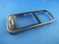 Original Nokia 3720 classic GRAU Cover Oberschale Gehäuse Frontcover GREY Case