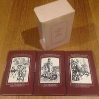 NESBIT. FOLIO SOCIETY. Adventures of the Five Children.And It. Phoenix.Amulet