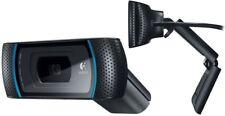 Logitech HD PRO C910 1080P Webcam Streaming video zoom meeting camera