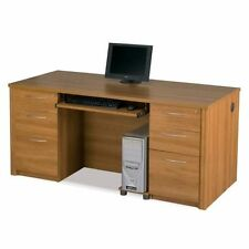 cherry desks and home office furniture | ebay