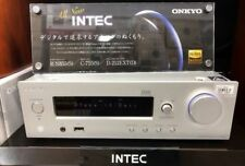 ONKYO Integrated Pre-Main Amp Amplifier INTEC R-N855 Expedited Shipping