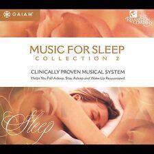 Music for Sleep Collection, Vol.  2, Jeffrey Thompson & Harmonix Ense, New