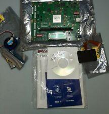 ALTERA stratix III FPGA Development Board, 1gb, display software alt6xx-4038r-0f
