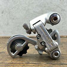 Shimano Rear Derailleur Golden Arrow RD-A105 Vintage Short Cage Road Bike Eroica