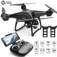 Holy Stone HS100 FPV Drohne Quadrocopter mit 1080P HD Kamera GPS RC Selfie Drone
