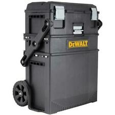 DeWALT DWST20800 Tool Equipment Mobile Work Center Box Station