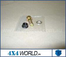 For Toyota Landcruiser FJ45 Series Tailshaft Bolt/Nut Kits 80- (4)
